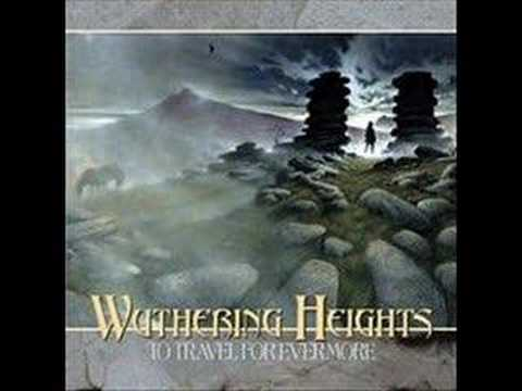 Wuthering Heights - Through Within To Beyond