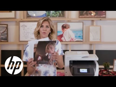 Meet The Intern: Charissa Thompson at California Cowboy | HP OfficeJet Pro | HP thumbnail