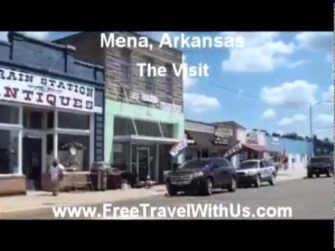 Mena Arkansas