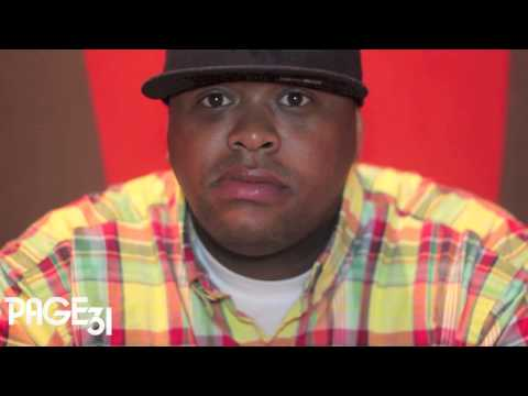 Lenny Cooke Interview | Tribeca Film Festival