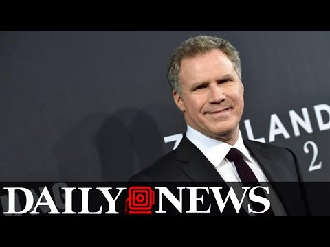 Will Ferrell 'Not Pursuing' Controversial 'Reagan' Comedy