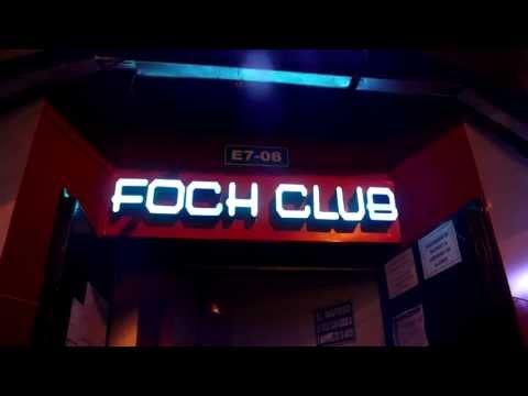FOCH CLUB