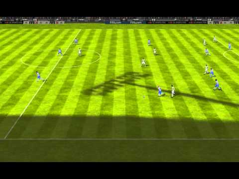 FIFA 14 Android - Catamarca FC VS FC Vestsjælland