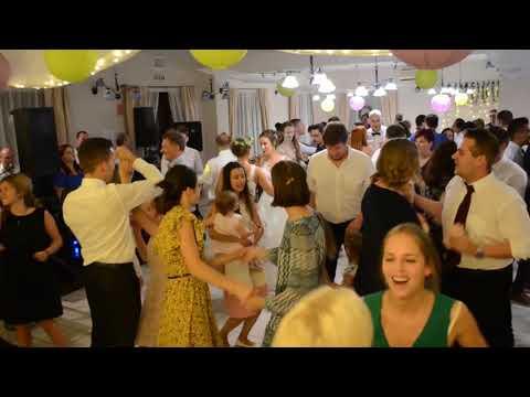 Ricsi Trió esküvői zenekar - Fergeteges lakodalmi pillanatok 1.