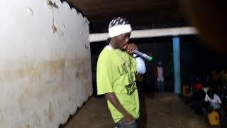 Judas rap knowledge live performance