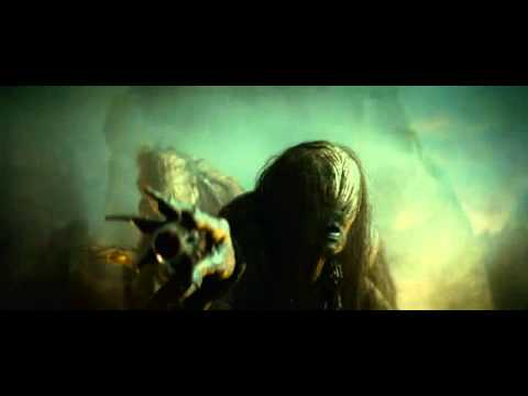 Clash of the Titans (2010) - Trailer