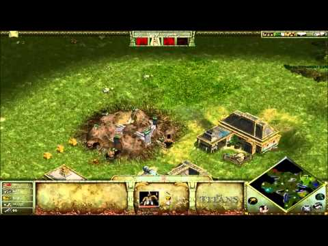 Age of Mythology The titan. #2