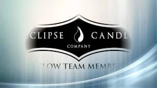 Eclipse Candle Company ~ Nicole Hurlburt, Glow Team Member - Video Ad By Pink Network