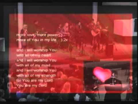 opwekking 342 - meer liefde, meer kracht