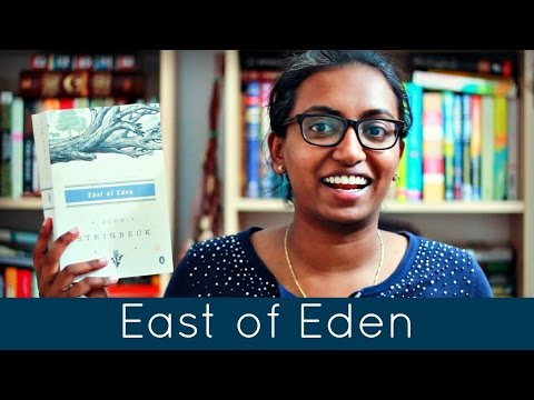 East Of Eden By John Steinbeck | Book Review video