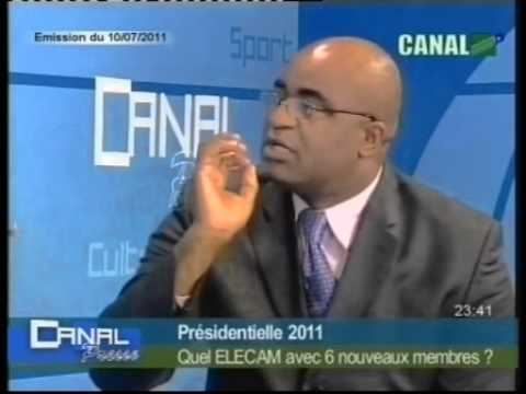 Elections au Cameroun - diaspora - double nationalité - 2