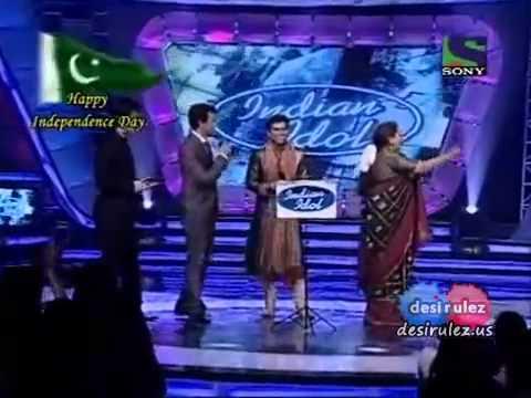 Sreeram Singing Tere Bina Indianchotpooteadda Com
