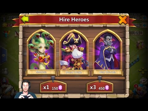 IN YOUR DREAMS Rolling Session MUST WATCH Funny as Well Castle Clash