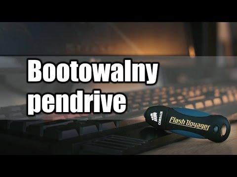 Jak Zrobić Bootowalny Pendrive Z Systemem? Poradnik Krok Po Kroku