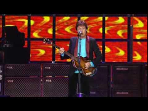 Magical Mystery Tour ~ Paul McCartney.  [HQ]
