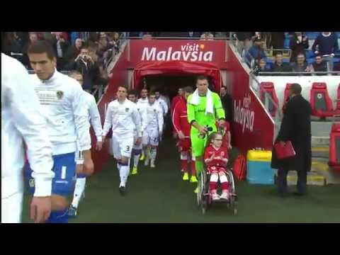 FL HIGHLIGHTS: CARDIFF CITY 3-1 LEEDS UNITED