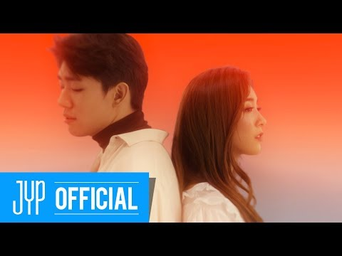 "NakJoon (Bernard Park) ""Still (Feat. LUNA)"" Teaser Video"