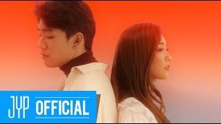 Nakjoon Bernard Park 34 Still Feat Luna 34 Teaser Audio