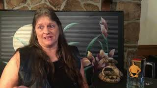 Peggy Lee Leather / Peggy Pringle Discusses The Fabulous Moolah pimping accusations and more