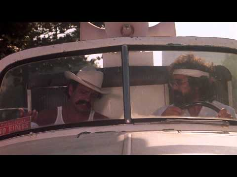 Cheech & Chong's Nice Dreams - Trailer