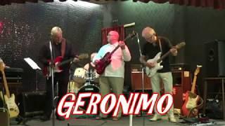 GERONIMO featuring Russ Brookfield at NWSMC MAY 18