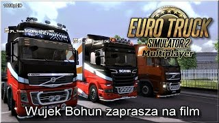 "Euro Truck Simulator 2 [MP] - #124 ""Grand Theft Truck"""