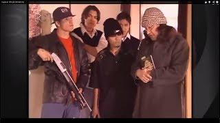 Pandillas guerra y paz cap 123
