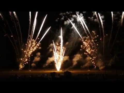 2014 PGI Convention: A.M. Pyrotechnics