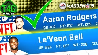 ☑️How to Get Any Player in Madden 19 for Free & Any Draft Pick | Cheating the Madden 19 Trade System