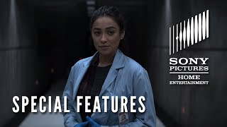 "THE POSSESSION OF HANNAH GRACE: Special Features Clip ""Casting"""