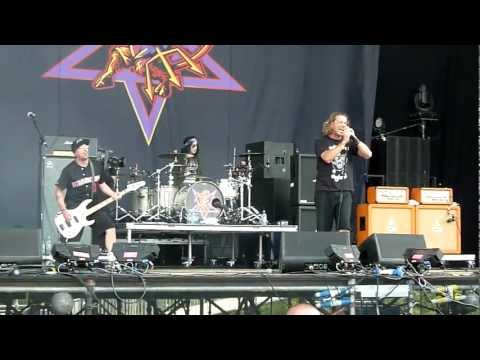 Ugly Kid Joe - Neighbor (Live - Download Festival, Donington, UK, June 2012)