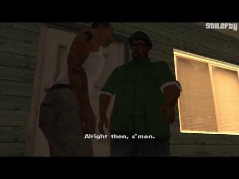 GTA San Andreas - Mission #15 - Running Dog