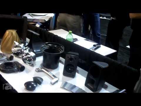 CEDIA 2013: Globe Plastics Talks About its Compression Molding