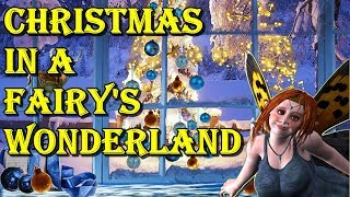 Full Figured Fairy ~ Christmas In A Fairy's Wonderland Song (Song)
