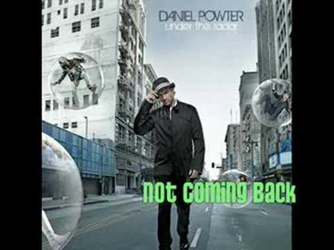 Daniel Powter - Not Coming Back