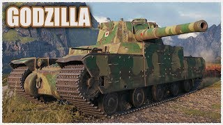 Type 5 Heavy • Complicated Gameplay )) World of Tanks