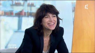 Portrait et interview de Charlotte Gainsbourg