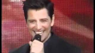 X Factor 2008- Live show 8 - Iwanna Protopappa-Υπάρχει λόγος