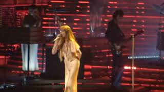 Download Lagu Florence + the Machine -  Ship to Wreck/End of Love, Harvey's Outdoor Theater Lake Tahoe Gratis STAFABAND
