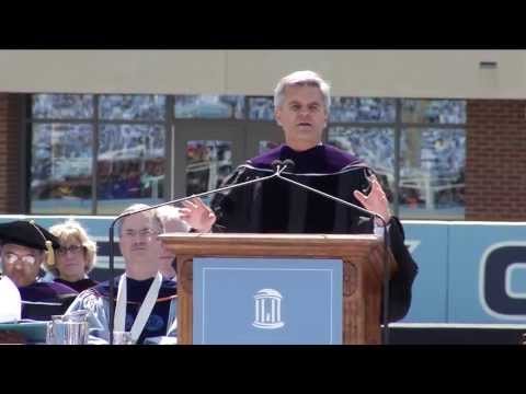 Steve Case | 2013 Spring Commencement Address | UNC-Chapel Hill