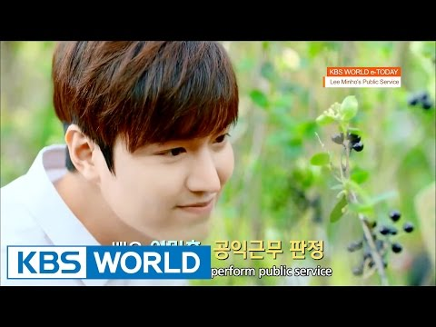 KBS WORLD e-TODAY [ENG/2016.05.20]