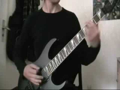 Dimmu Borgir - Spellbound (by the devil) Cover