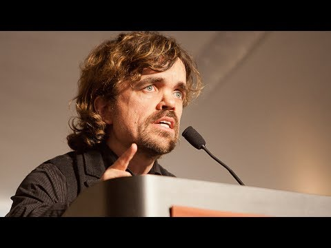 Peter Dinklage  91 Addresses Bennington College s Class of 2012