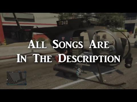 GTA 5 FUNNY MUSIC VIDEOS (GTA 5 Funny Moments)