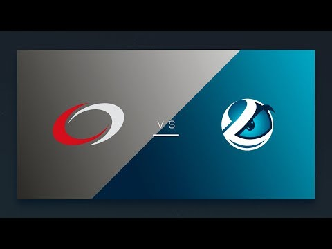 CS:GO - compLexity vs. Luminosity [Train] Map 1 - NA Day 11 - ESL Pro League Season