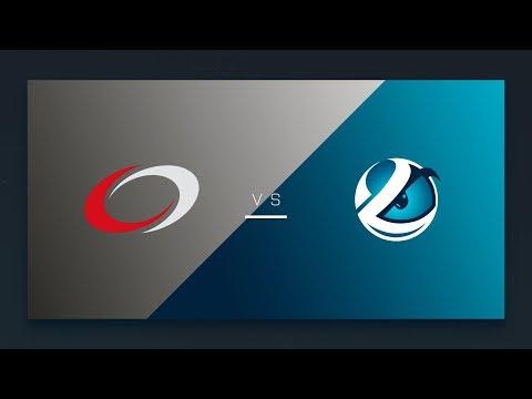 CS:GO - compLexity vs. Luminosity [Train] Map 1 - NA Day 11 - ESL Pro League Season