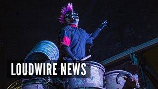 Major Updates on Slipknot