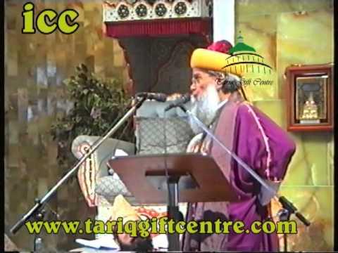 Allama Syed Mohammad Hashmi Mian..mohammad Bin Abdul Wahaab Najdi Koun Tha? video