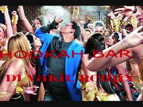 Hookah Bar Dj Vakil Remix video