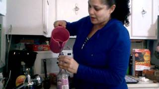 How to make jello shots quick and easy